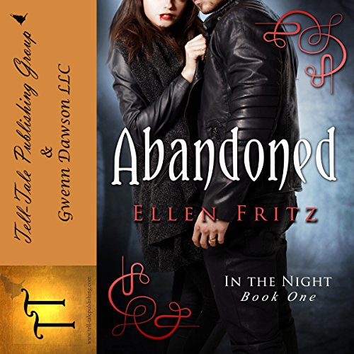 Abandoned     In the Night, Volume 1              By:                                                                                                                                 Ellen Fritz                               Narrated by:                                                                                                                                 Gwenn Dawson                      Length: 8 hrs and 26 mins     Not rated yet     Overall 0.0