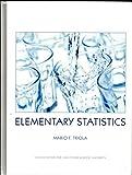 Elementary Statistics Custom Edition for Christopher Newport U (Custom Edition for CNU)