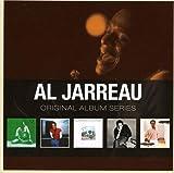 Original Album Series von Al Jarreau