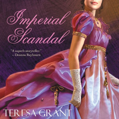 Imperial Scandal cover art