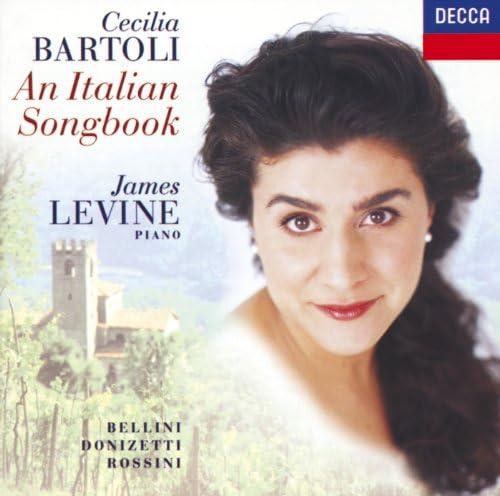 Cecilia Bartoli & James Levine