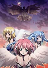 Animation - Sora No Otoshimono The Movie: The Angeloid Of Clockwork (Tokei Jikake No Angeloid) [Japan DVD] KABA-10059