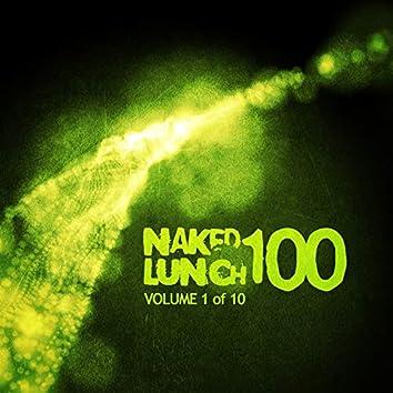 Naked Lunch One Hundred - Volume 1 Of 10
