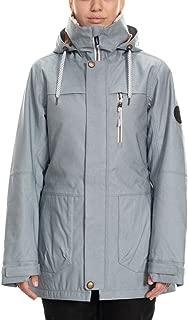 Best light blue womens ski jacket Reviews