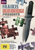 Francis Durbridge Presents Vol 2 [DVD]