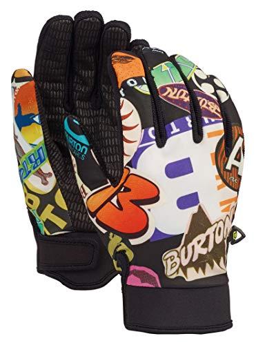 Burton Spectre Glove Stickers Größe: M