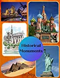 Historical Monuments: A collection of artistic professional photos, Capturing unique shots between sky And Earth, enhancing every single monument