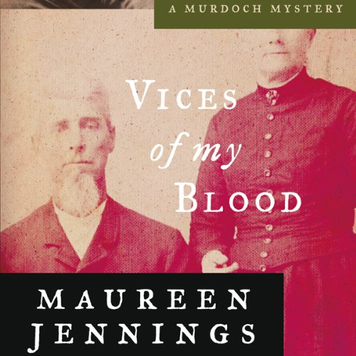 Vices of My Blood audiobook cover art