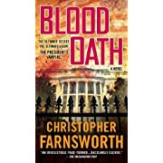 Blood Oath (Nathaniel Cade)