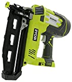 Best Cordless Finish Nailers - Ryobi P325 One+ 18V Lithium Ion Battery Powered Review