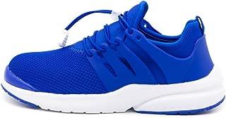 Boy's 3D Running Shoes Lightweight Casual Strap Sneaker...