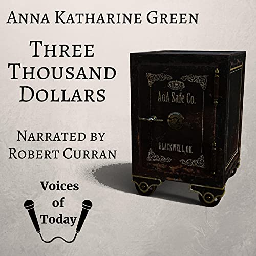 Three Thousand Dollars cover art