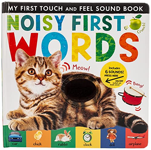 Noisy First Word