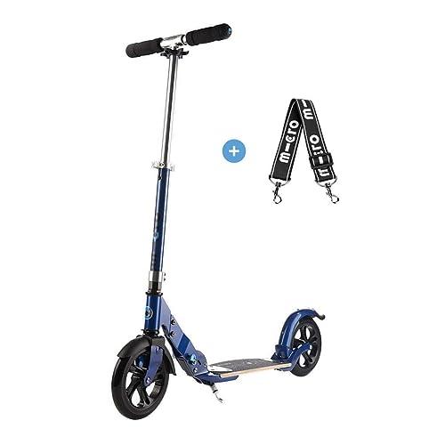 Micro Scooter Flex Blue