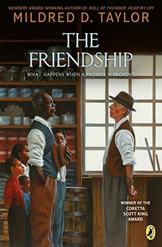 The Friendship...