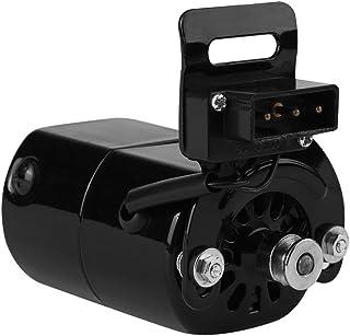 【𝐏𝐚𝐚𝐬-𝐩𝐫𝐨𝐦𝐨𝐭𝐢𝐞𝐦𝐚𝐚𝐧𝐝】 Naaimachine-onderdelen, naaimachinemotor, praktische eenvoudige structuur Stevige co...