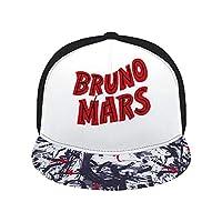 24Kマジック ブルーノマーズ グッズ ベースボールキャップメンズ レディース 帽 帽子 野球帽 カジュアル CA アウトドア スポーツ サイズ調整可能
