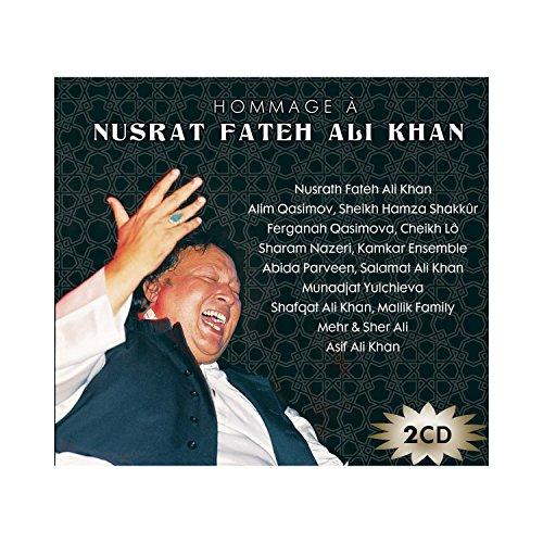 fateh ali khan