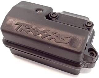 BANDIT VXL WATERPROOF RECEIVER BOX (RUSTLER) 3628 TRAXXAS #24076-3