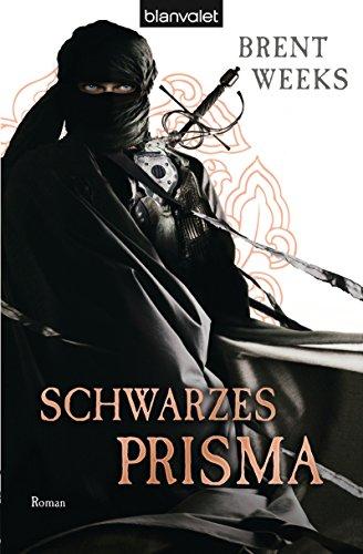 Schwarzes Prisma: Roman (Licht-Saga 1)