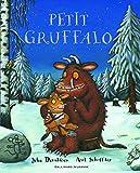 PETIT GRUFFALO - De 3 à 7 ans