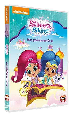 Shimmer et Shine - Volume 1 : Mes génies secrètes [Francia] [DVD]