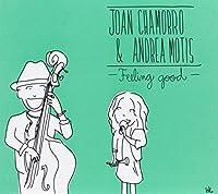 Feeling Good by Andrea Motis (2014-07-28)