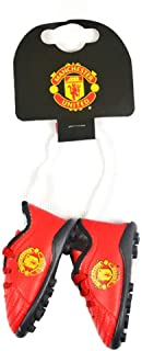 Manchester United F.c. Boot Car Hanger