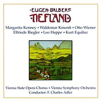 Tiefland - Eugen d`Albert