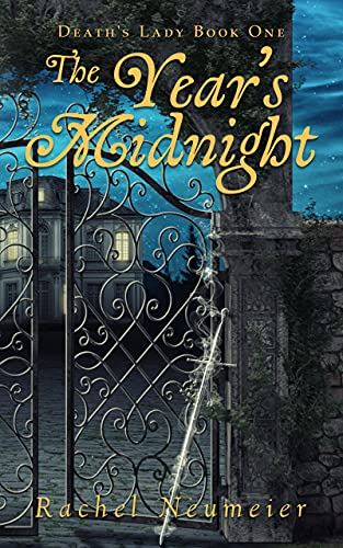 The Year's Midnight (Death's Lady Book 1)