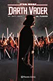 Star Wars Darth Vader nº 02 ¡Al fuego! (Star Wars: Cómics Grapa Marvel)