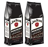 Jim Beam Signature Dark Roast...