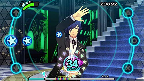 『Persona Dancing: Endless Night Collection (輸入版:北米) - PS4』の6枚目の画像