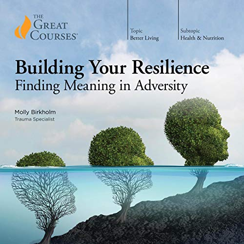 Building Your Resilience cover art