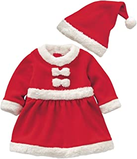 Best baby mrs claus outfit Reviews