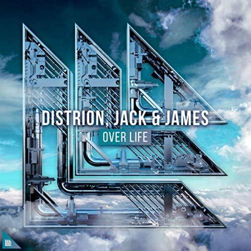 Distrion & Jack & James