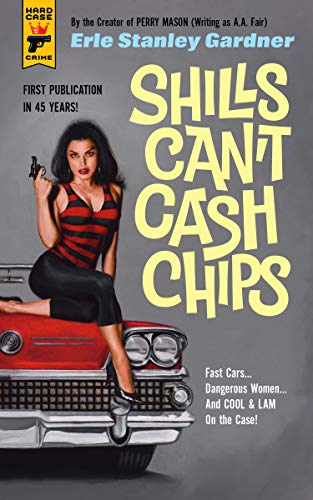 Image of Shills Can't Cash Chips