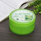 Weikeya Soft Aloe Vera Gel, Piel Suave cutánea tierna ingrediente de ácido Aloe Vera con Aloe Vera, ácido hialurónico