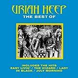 Uriah Heep: Best Of (Audio CD (Best of))