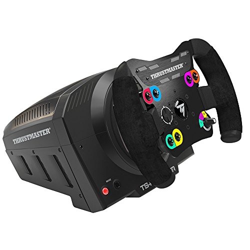 Thrustmaster TS-PC Racer Volant technologie H.E.A.R.T compatible PC