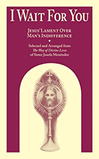 I Wait for You: Jesus' Lament over Man's Indifference