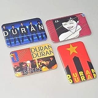 Duran Duran Rio - Duran Duran The Reflex - Duran Duran Vinyl - Duran Duran Art - Duran Duran Gifts - Duran Duran Arena - Duran Duran Button