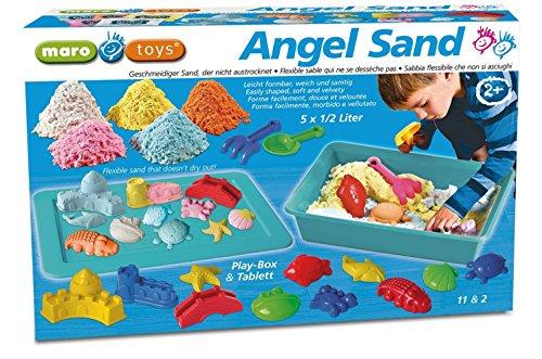 Angel Sand - Kinetischer Spielsand - Big Pack