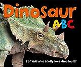 Dinosaur ABC: Board Book (Smart Kids)