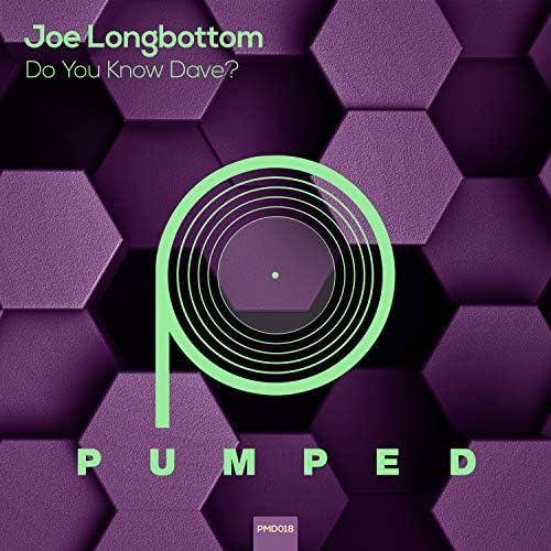 Joe Longbottom