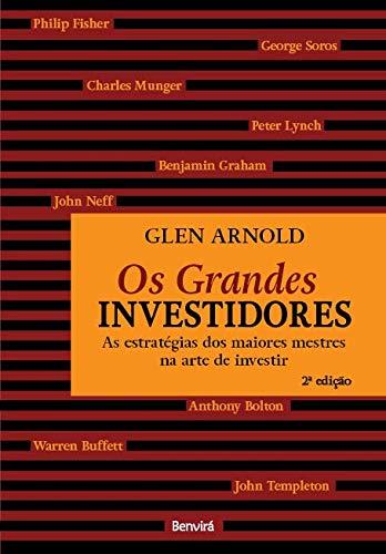 Os Grandes Investidores - 2ª Edição 2021