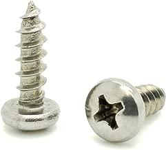 Best wood screws pan head Reviews