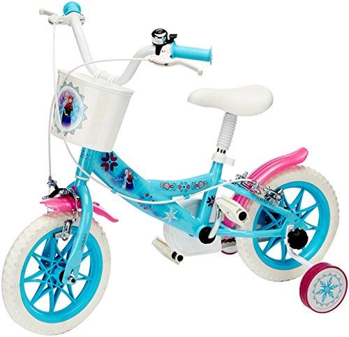 Mondo 25281 - Bicicletta Frozen