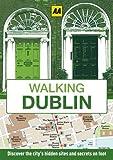 Dublin (AA Popout Cityguides) [Idioma Inglés] (Walking)