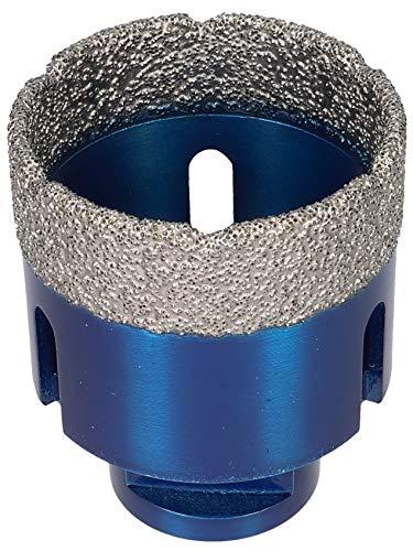 PRODIAMANT Premium Diamant-Bohrkrone Fliese/Feinsteinzeug 50 mm x M14 PDX955.880 50mm passend für Winkelschleifer